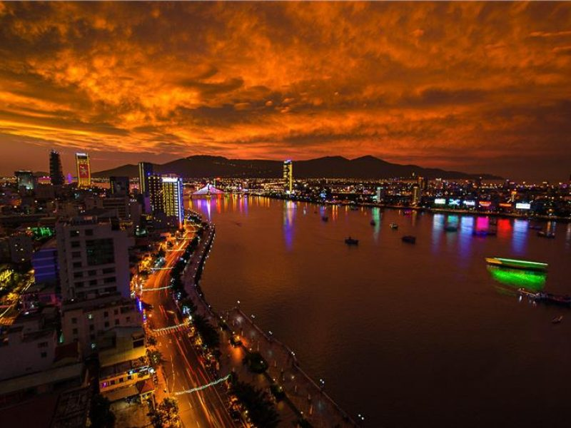 Danang Highlight Half Day Tour