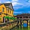 hoian to danang airport by car