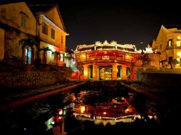 danang to hoian by car